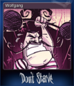 Don't Starve Card 5