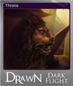 Drawn Dark Flight Foil 5