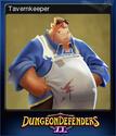 Dungeon Defenders II Card 15