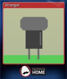 Egg Returns Home Card 2