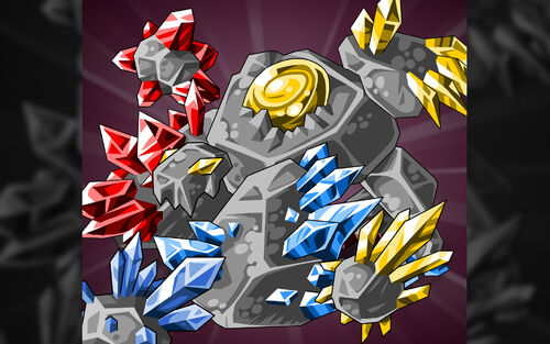 Epic Battle Fantasy 4 Artwork 7