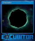 Excubitor Card 6