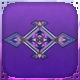 FINAL FANTASY IV Badge Foil