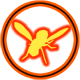 Fly in the House Badge 3