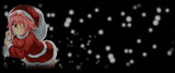 GUNHOUND EX Background Yuris Santa Suit