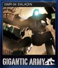 Gigantic Army Card 1