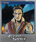 Guise Of The Wolf Card 06 Foil