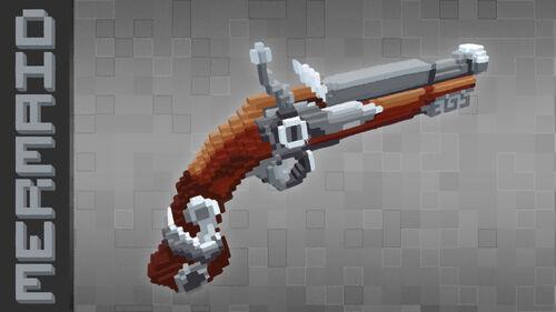 Guncraft Artwork 4