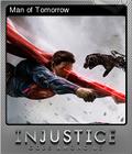 Injustice Gods Among Us Foil 2
