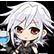 Megadimension Neptunia VII Emoticon Ssha VII