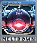 Meltdown Card 07 Foil