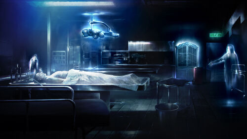 Murdered Soul Suspect Artwork 1