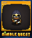 Nimble Quest Card 09