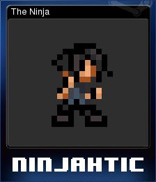 Ninjahtic Card 1
