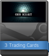 One Night Booster Pack