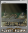 Planet Alcatraz Foil 2