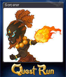 Quest Run Card 02