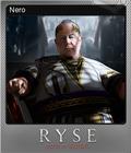 Ryse Son of Rome Foil 07