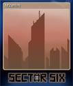 Sector Six Card 2