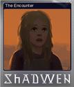 Shadwen Foil 2