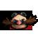Sonic Forces Emoticon Eggman