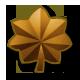 Strategic War in Europe Badge 5