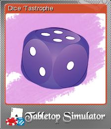 Tabletop Simulator Foil 6