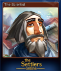 The Settlers Online Card 3