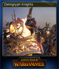 Total War WARHAMMER Card 3