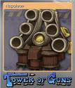 Tower of Guns Foil 9