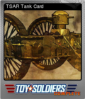 Toy Soldiers Complete Foil 07