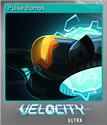 Velocity Ultra Foil 5