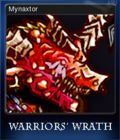 Warriors' Wrath Card 4