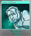 Whispering Willows Foil 2