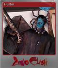 Zeno Clash Foil 6