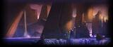 Aarklash Legacy Background Sphinx falls
