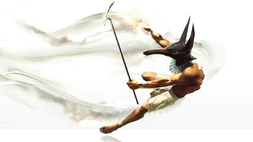 Age of Mythology Extended Edition Artwork 02