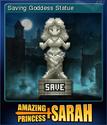 Amazing Princess Sarah Card 02