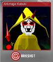 Arkshot Foil 5