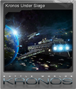 Battle Worlds Kronos Foil 6