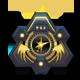 Battleborn Badge 5