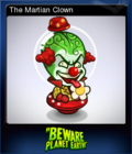 Beware Planet Earth Card 4