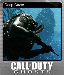 Call of Duty Ghosts Multiplayer Foil 03