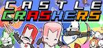 Castle Crashers Logo