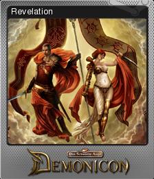 Demonicon Foil 5