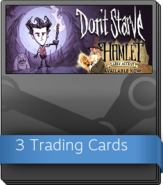 Don't Starve Hamlet Booster Pack