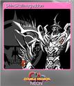Double Dragon Neon Foil 05