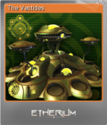 Etherium Foil 3