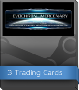 Evochron Mercenary Booster Pack