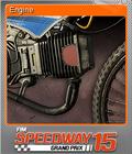 FIM Speedway Grand Prix 15 Foil 4